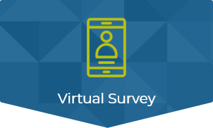 Virtual Survey Button