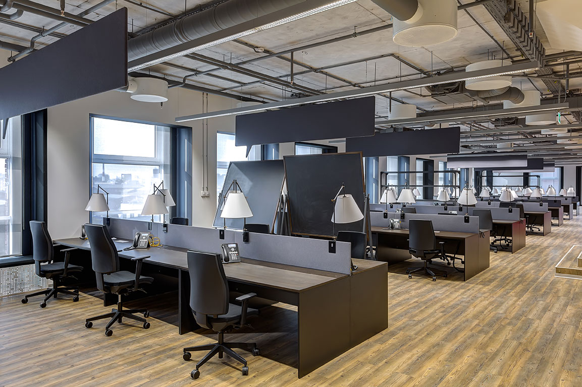 Furniture & Equipment Installation Atlanta